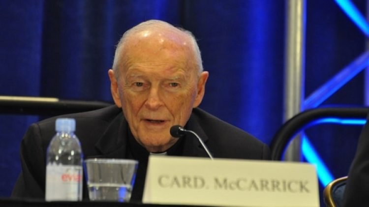 Theodore McCarrick