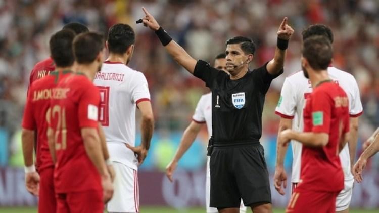 El VAR se utiliza en algunas ligas de Europa como Portugal e Italia (Reuters)