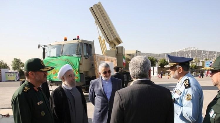 EEUU aseguró que puede haber nuevas sanciones contra Irán (AFP)