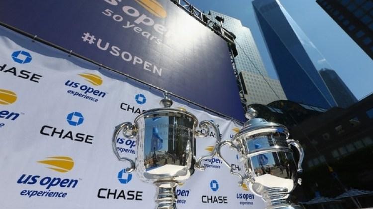 Este miércoles se sorteó el cuadro de US Open (AFP)