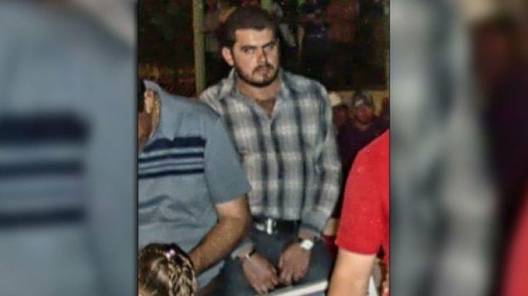 """Fabián Trejo, ex cuñado del """"Chapo"""", era su hombre fuerte en la sierra de Cosalá."""