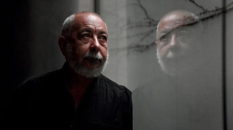 Leonardo Padura (Nicolás Stulberg)