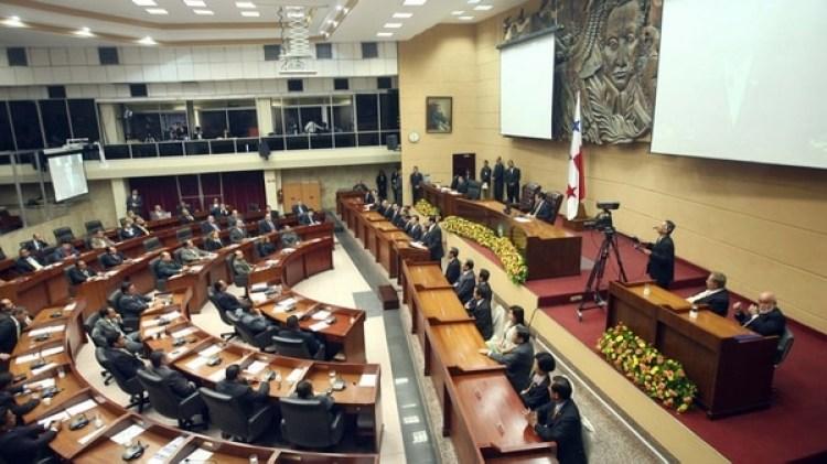 La Asamblea Nacional de Panamá