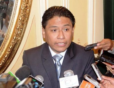Iván Lima, EXmagistrado del Tribunal Supremo de Justicia.
