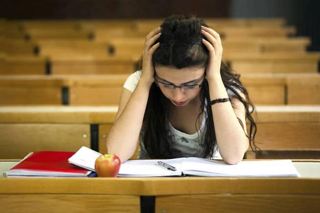 Más estudio y curiosidad, más feliz. (iStock)