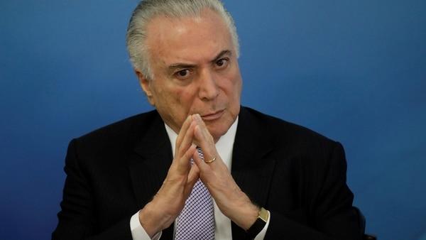 Brasil, firme con migración venezolana: limitará ingreso con militares