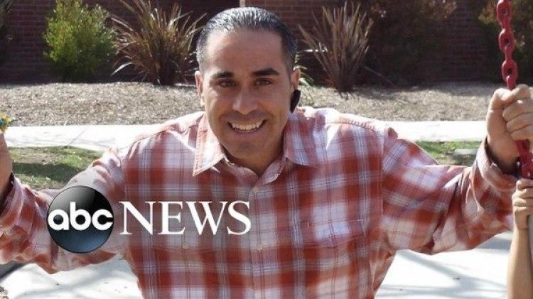 Paul Guadalupe Gonzales, de 45 años, podría enfrentarse a una pena máxima de prisión de hasta 13 años (Captura ABC News)
