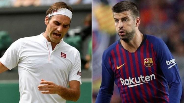 Roger Federer ha criticado el nuevo formato de la Copa Davis y desconfió de la participación de Piqué