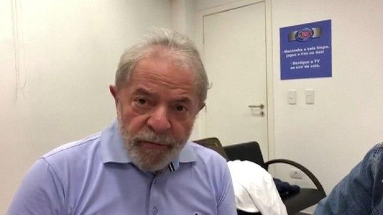 El arresto de Lula cambió las condiciones de la política brasileña.