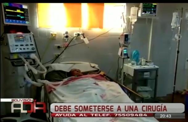 Hombre se disparó por motivos políticos en Concepción