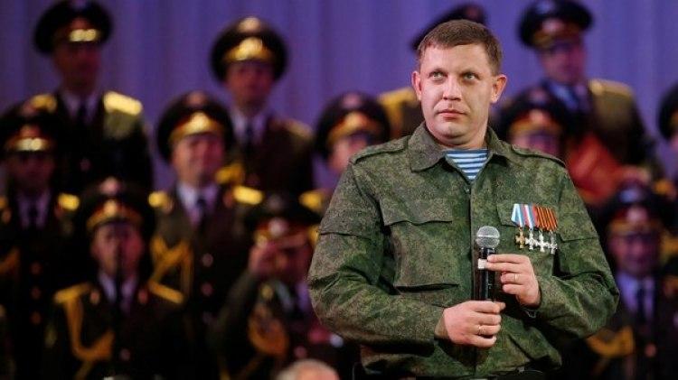 Aleksandr Zakhàrtxenko (REUTERS)