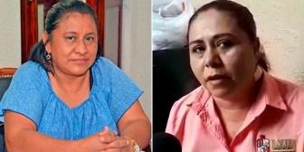 Una diputada mexicana convirtió a una empleada del Congreso en mucama y cocinera de su casa