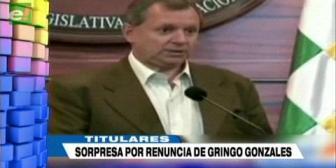Video titulares de noticias de TV – Bolivia, noche del martes 14 de agosto de 2018