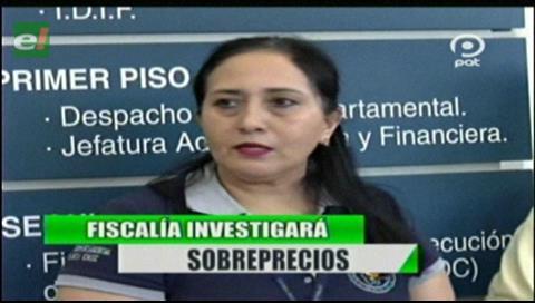 Video titulares de noticias de TV – Bolivia, noche del viernes 17 de agosto de 2018