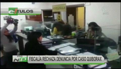 Video titulares de noticias de TV – Bolivia, mediodía del martes 21 de agosto de 2018