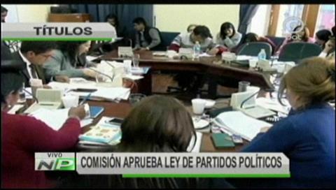 Video titulares de noticias de TV – Bolivia, mediodía del jueves 23 de agosto de 2018