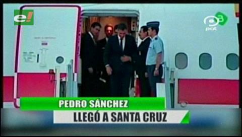 Video titulares de noticias de TV – Bolivia, noche del martes 28 de agosto de 2018