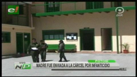Fallece la tercera niña que fue envenenada junto a sus hermanos por su madre en Potosí