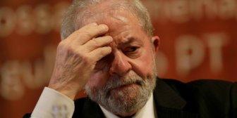 Justicia electoral de Brasil declara inelegible a Lula