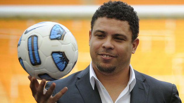 ronaldo llego a un acuerdo para comprar a un club de la liga española