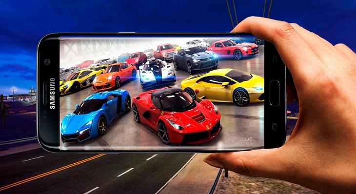 Los mejores juegos de coches para Android