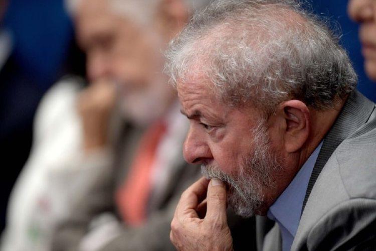 El TSE invalidó la candidatura de Lula(AFP PHOTO / EVARISTO SA)