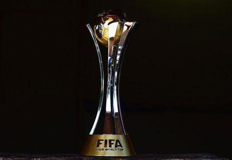 El trofeo FIFA del Mundial de Clubes. Foto: soccermediamx.blogspot.com