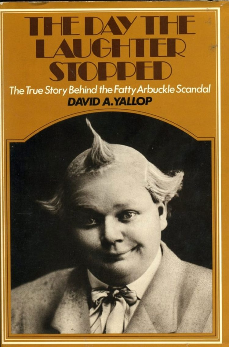 """El """"Caso Arbuckle"""" fue un escándalo nacional sobre el que se escribieron varios libros"""