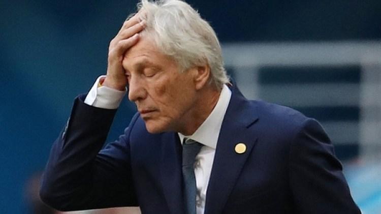 Pékerman alcanzó los cuartos de final en Brasil 2014 y los octavos en Rusia 2018