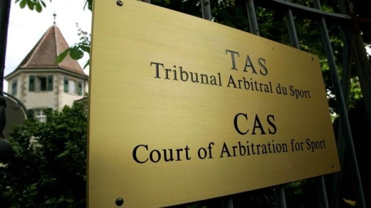 La pérdida de poder de decisión del TAS quedó evidenciada tras el caso Seraing (Grosby)