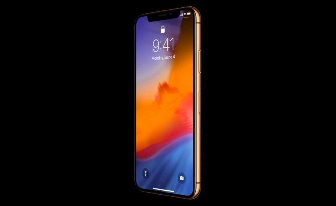 iPhone Xs Max: nombre posible para el modelo de 6,5 pulgadas
