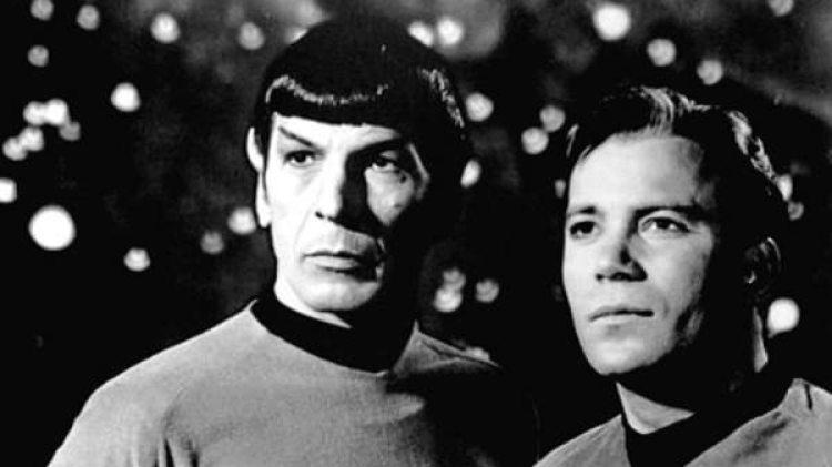 William Shatner y Leonard Nimoy habían formado una entrañable amistad