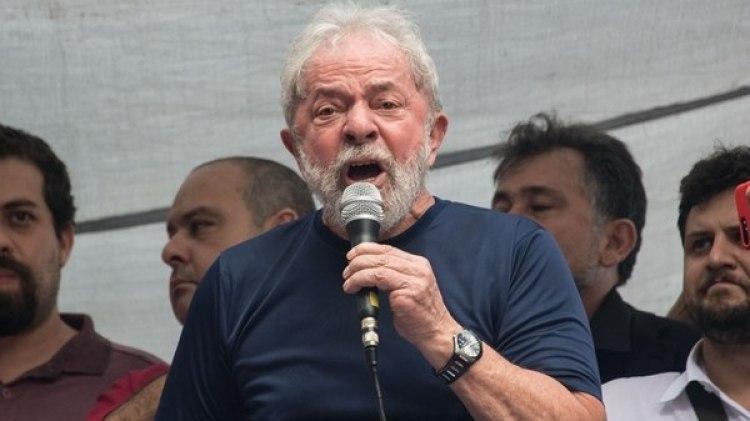 Lula da Silva (AFP)