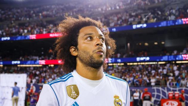 Marcelo no se irá del Real Madrid