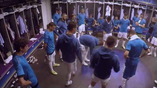 ¿Qué le dijo Cristiano a sus compañeros del Real Madrid, previo a la final de Kiev?