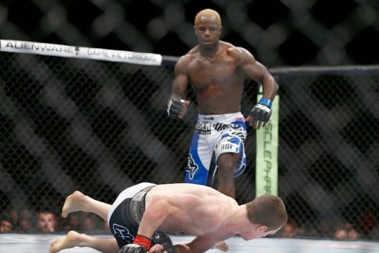 El luchador se despidió de la UFC en 2014