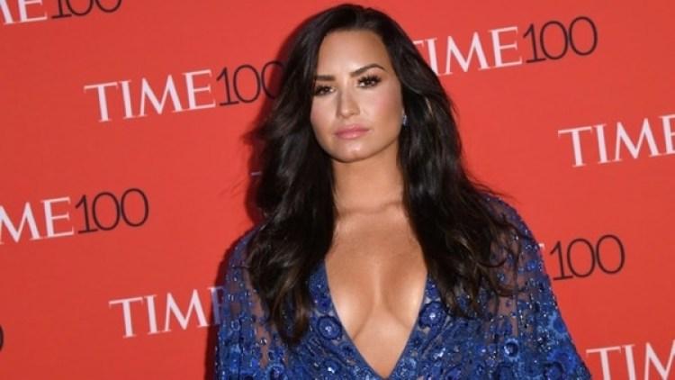 Demi Lovato admitió en el pasado sus problemas de adicción, depresión y trastornos alimentarios (AFP/Archivos – ANGELA WEISS)