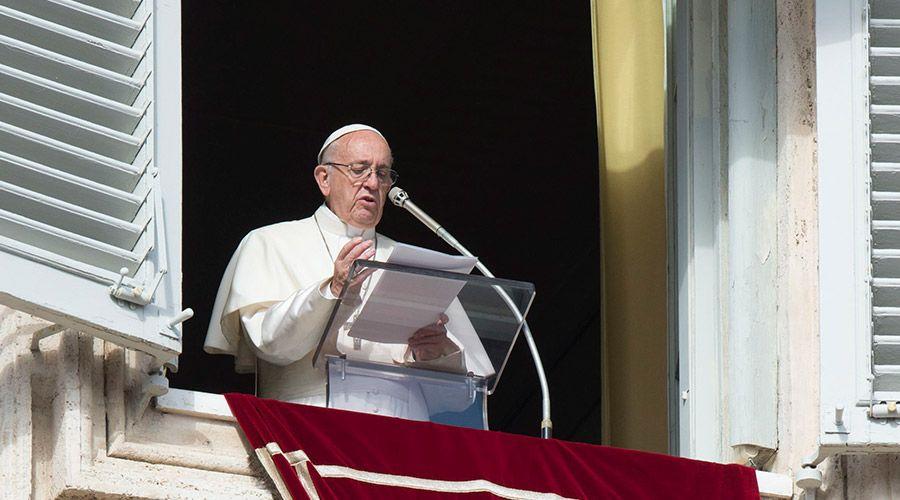 Papa Francisco / Crédito: Vatican Media