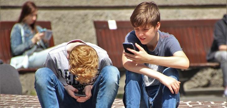 Apps para espiar a hijos desde el móvil