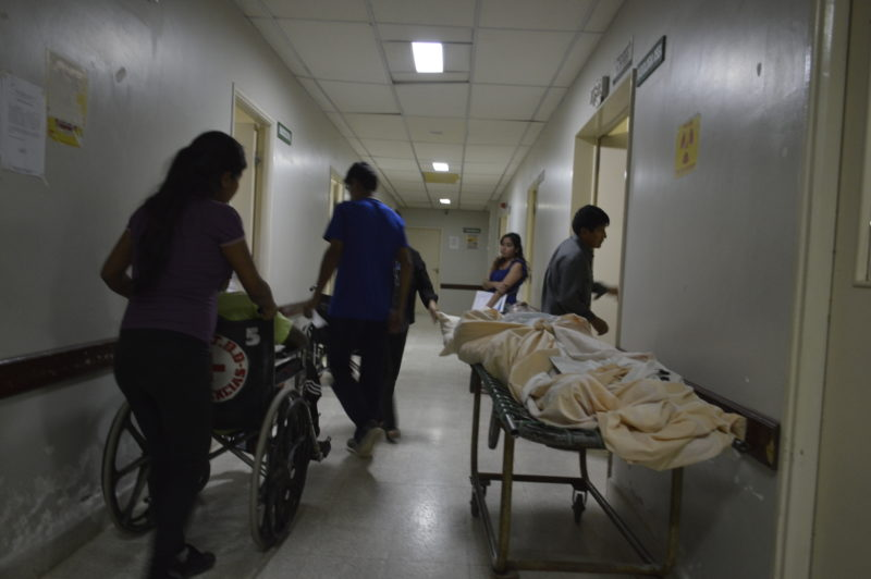 Sedes reporta que el cáncer con mayor incidencia en Tarija es el que afecta al cuello uterino