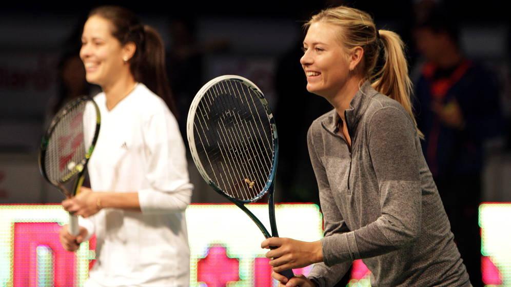Foto: Un estudio revela que el tenis es el deporte que más puede alargar nuestra vida (EFE)