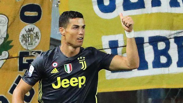 Nedved reveló cómo se gestó el fichaje de Cristiano Ronaldo con Juventus