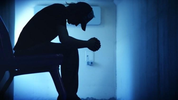 La depresión yla ansiedadson los problemas principales de salud mental en el mundo. (iStock)