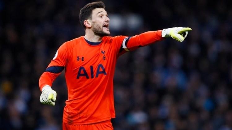 Hugo Lloris es el capitán de la selección de Francia y del Tottenham de Inglaterra (Reuters)
