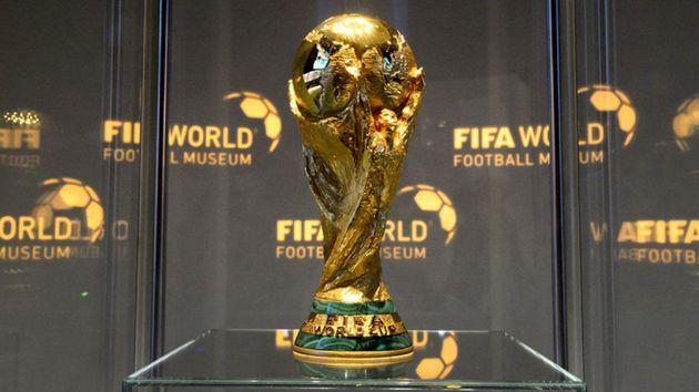 España quiere organizar el Mundial 2030