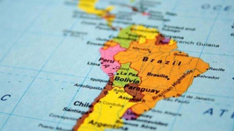 Los países y las sociedades de América Latina rechazan los modelos presentados por Venezuela, Cuba y sus aliados (Archivo)
