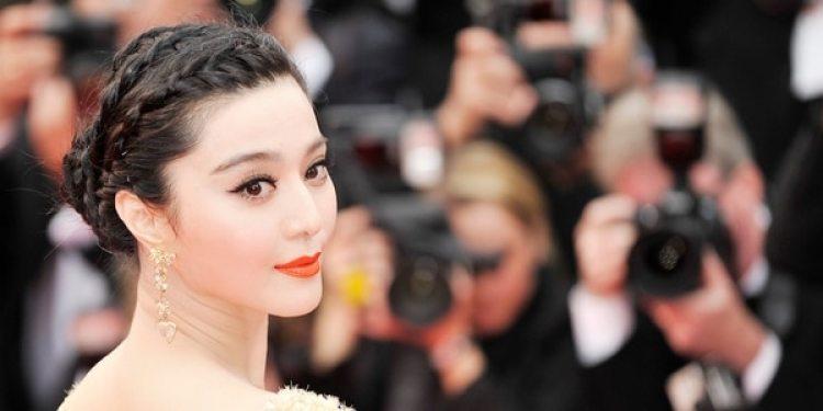 Fan Bingbing había logrado ganar fama internacional tras conquistar China