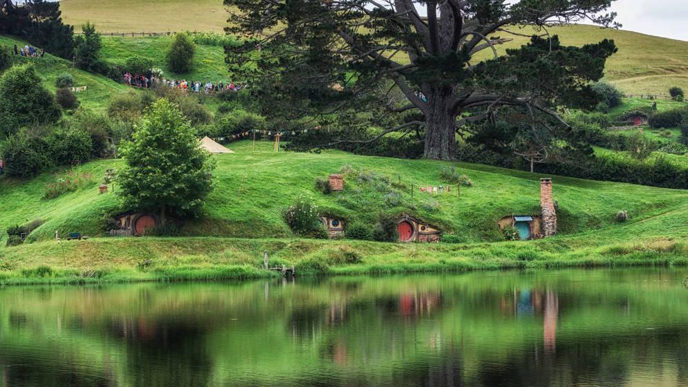 Foto: Nueva Zelanda es un sitio en el que todo 'hobbit millonario' querría vivir. (iStock)