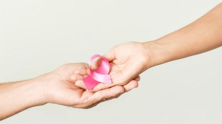 El cáncer de mama, el de pulmón y colorrectal constituyen la tercera parte de todos.(Getty Images)