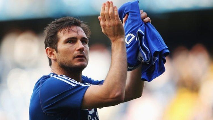 Frank Lampard es hijo de un ex jugador profesional y su tío también triunfo en el fútbol (Getty)